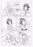That girl who used to ~ pilote : Chapitre 2 page 5
