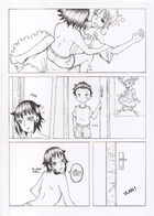 That girl who used to ~ pilote : Chapitre 2 page 8