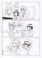 That girl who used to ~ pilote : Chapitre 2 page 10