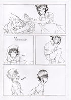 That girl who used to ~ pilote : Chapitre 2 page 11