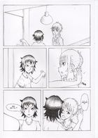 That girl who used to ~ pilote : Chapitre 2 page 12