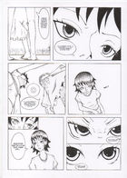 That girl who used to ~ pilote : Chapitre 2 page 13