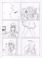 That girl who used to ~ pilote : Chapitre 2 page 16
