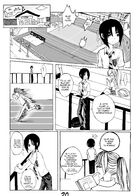 Sweet : Chapitre 2 page 1