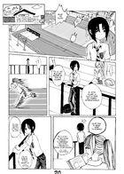 Sweet : Chapitre 2 page 1