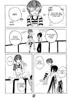 Sweet : Chapitre 2 page 2