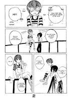 Sweet : Chapitre 2 page 2
