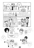 Sweet : Chapitre 2 page 4