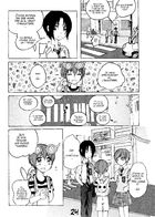 Sweet : Chapitre 2 page 5