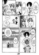 Sweet : Chapitre 2 page 8