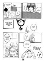 Sweet : Chapitre 2 page 9