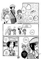 Sweet : Chapitre 2 page 18
