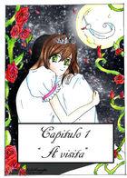 Moon Chronicles : チャプター 1 ページ 1