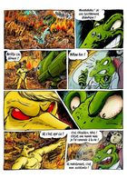 Yellow Fox : Chapitre 1 page 14