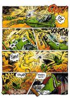 Yellow Fox : Chapitre 1 page 16