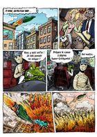 Yellow Fox : Chapitre 1 page 10