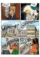 Yellow Fox : Chapitre 1 page 12