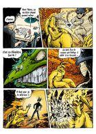 Yellow Fox : Chapitre 1 page 18