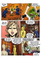 Yellow Fox : Chapitre 1 page 20