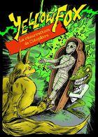 Yellow Fox : Chapitre 1 page 1