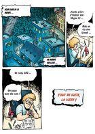 Yellow Fox : Chapitre 1 page 5