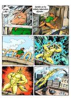 Yellow Fox : Chapitre 1 page 13