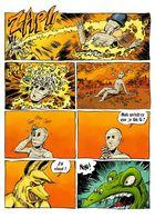 Yellow Fox : Chapitre 1 page 19