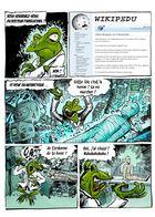 Yellow Fox : Chapitre 1 page 6