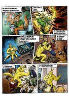 Yellow Fox : Chapitre 1 page 4