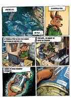 Yellow Fox : Chapitre 1 page 2
