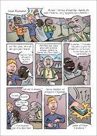 La bande de losers et Dieu : Chapitre 2 page 2