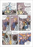 La bande de losers et Dieu : Chapitre 2 page 3