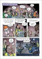 La bande de losers et Dieu : Chapitre 2 page 4