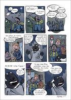 La bande de losers et Dieu : Chapitre 2 page 5