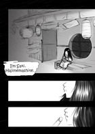 Follow me : Capítulo 1 página 1