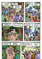 Hobgoblins : Capítulo 1 página 9