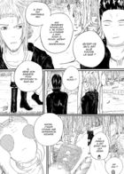La Ménagerie d'Éden : Chapitre 1 page 15