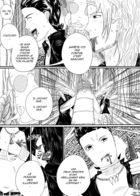 La Ménagerie d'Éden : Chapitre 1 page 17