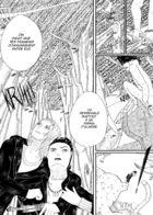 La Ménagerie d'Éden : Chapitre 1 page 19
