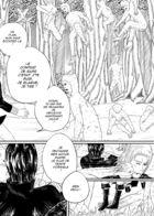 La Ménagerie d'Éden : Chapitre 1 page 20