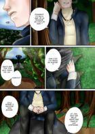 La Ménagerie d'Éden : Chapitre 1 page 6