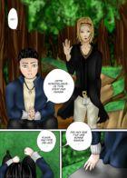 La Ménagerie d'Éden : Chapitre 1 page 7
