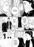 La Ménagerie d'Éden : Chapitre 1 page 10