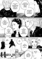 La Ménagerie d'Éden : Chapitre 1 page 12