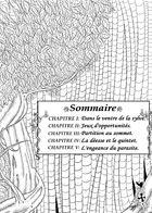 La Ménagerie d'Éden : Chapitre 1 page 4