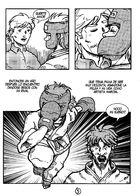 La invencible profesora : Capítulo 5 página 4