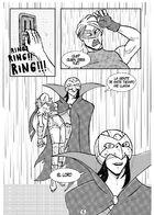 La invencible profesora : Capítulo 5 página 9