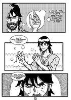 La invencible profesora : Capítulo 5 página 12