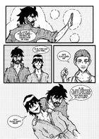 La invencible profesora : Capítulo 5 página 14