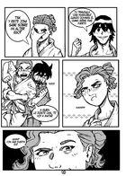 La invencible profesora : Capítulo 5 página 15